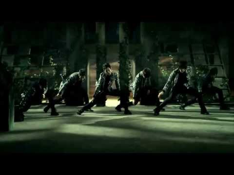BEAST - 'SHOCK (Japanese Version)' (Official Music Video)
