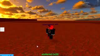 Roblox Cha cha slide with Random (random video)