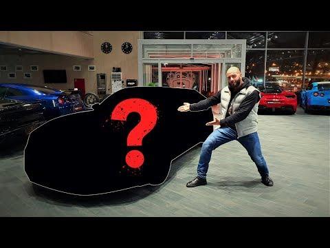 Купил замену GT-R. Шило на мыло?