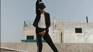 Father of Michael Jackson | Viral Dancer Boy | Yuvraj