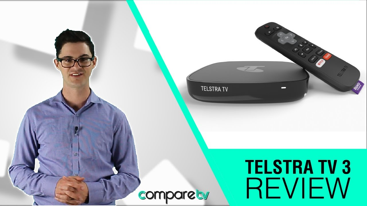 Telstra TV 2nd Generation Review: Compare Pricing, Promos