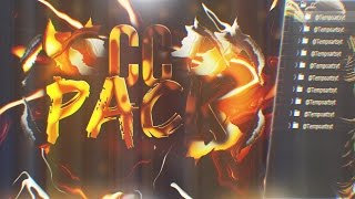 CC PACK!! - Photoshop Graphics Pack 2019