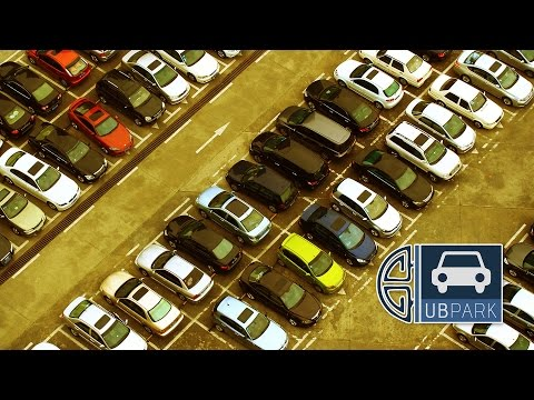 UB Park - Mongolia's First Parking Focussed Investment Fund