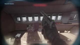 COMMENT RÉUSSIR LA MISSION [ EN PLEIN AIR ] EN VÉTERAN SUR Call of Duty®: Modern Warfare® Remastered