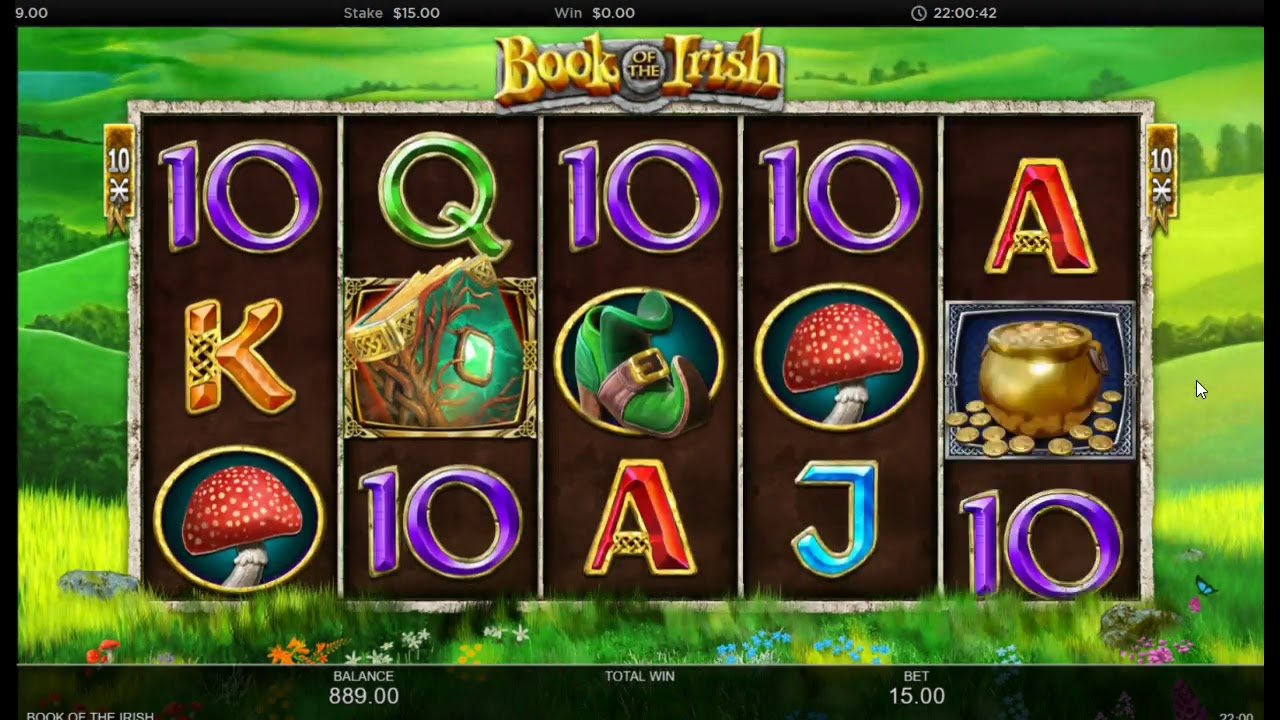 Irish Casino Vegas