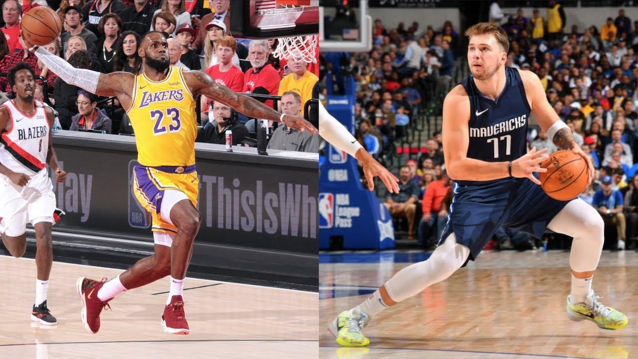 """NBA """"Signature Moves"""" MOMENTS"""