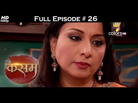 Kasam - 11th April 2016 - Full Episode (HD)