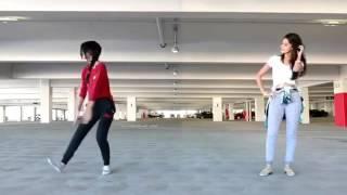 Cherry Rang di ferrari balliye dance by 2 Pretty Girls(wonderland){ℳя. ♚sαиdєєρ κhαταηα™♥。★ॐ}