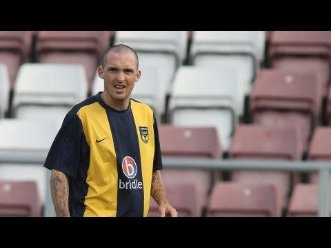 Heart condition ended carrer of ex-pro Mitchell Cole: Sports Tonight Live