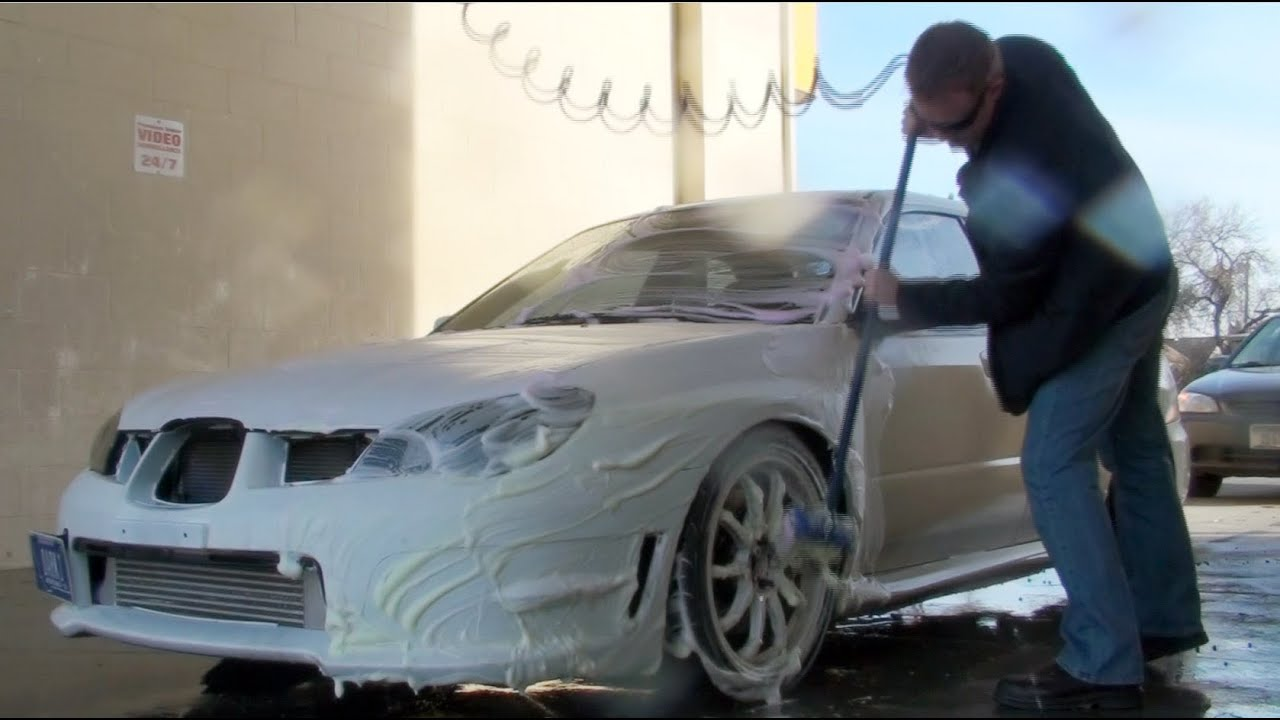 Paint your car in a garage in 1 hour dip your car youtube - Paint Your Car In A Garage In 1 Hour Dip Your Car Youtube 8