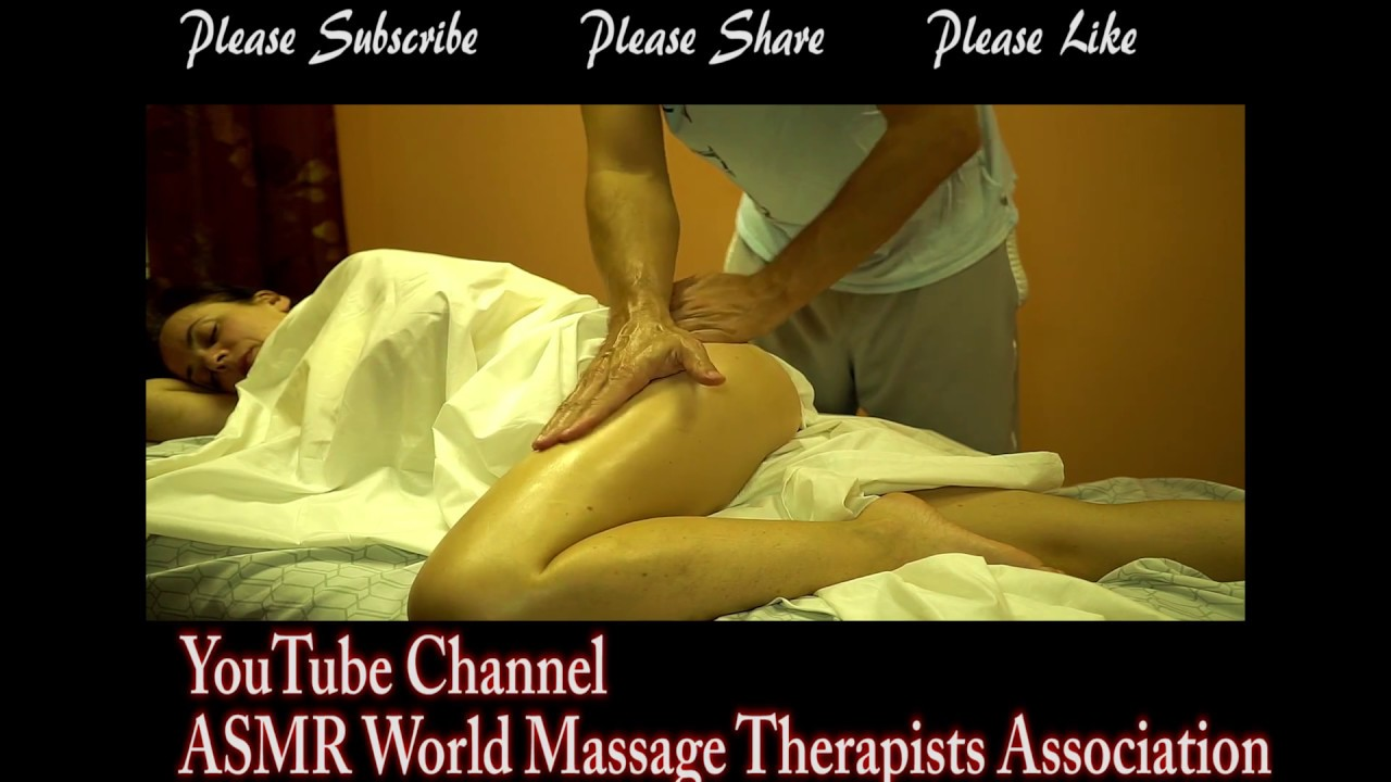 How to do a relaxing massage