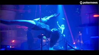 Incredible Pole Dancing at Pacha Nightclub!