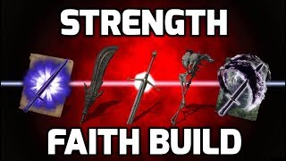 Dark Souls 3: Strength Faith invasions thumbnail