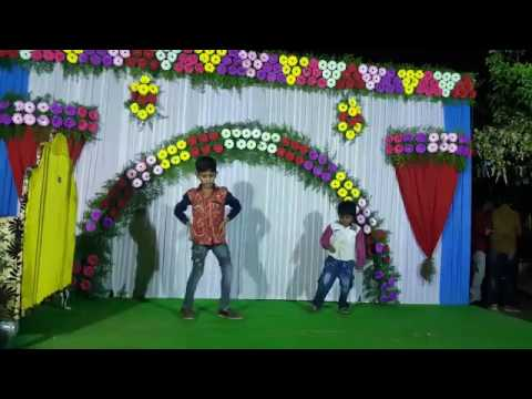 Sexy Sexy pori song jeshwanth and ketu Dance porfamence