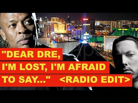 """Dear Dre, I'm Lost, I'm Afraid to Say"" John Cullen's Response to "" Da"