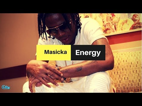 Masicka - Energy - Official Review