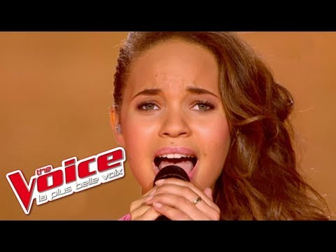Jean-Jacques Goldman - Pas Toi | Rubby | The Voice France 2012 | Demi-Finale