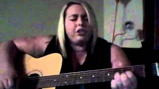 Zac Brown - Colder Weather (cover)
