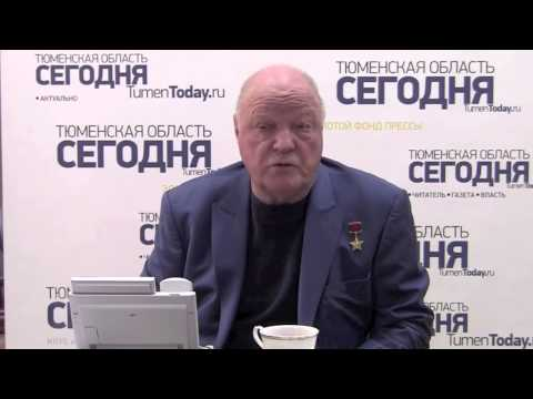 """Игорь Волк Об оценке """"Буран"""" спустя годы"""
