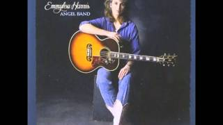 Emmylou Harris - When They Ring Those Golden Bells (c.1987).