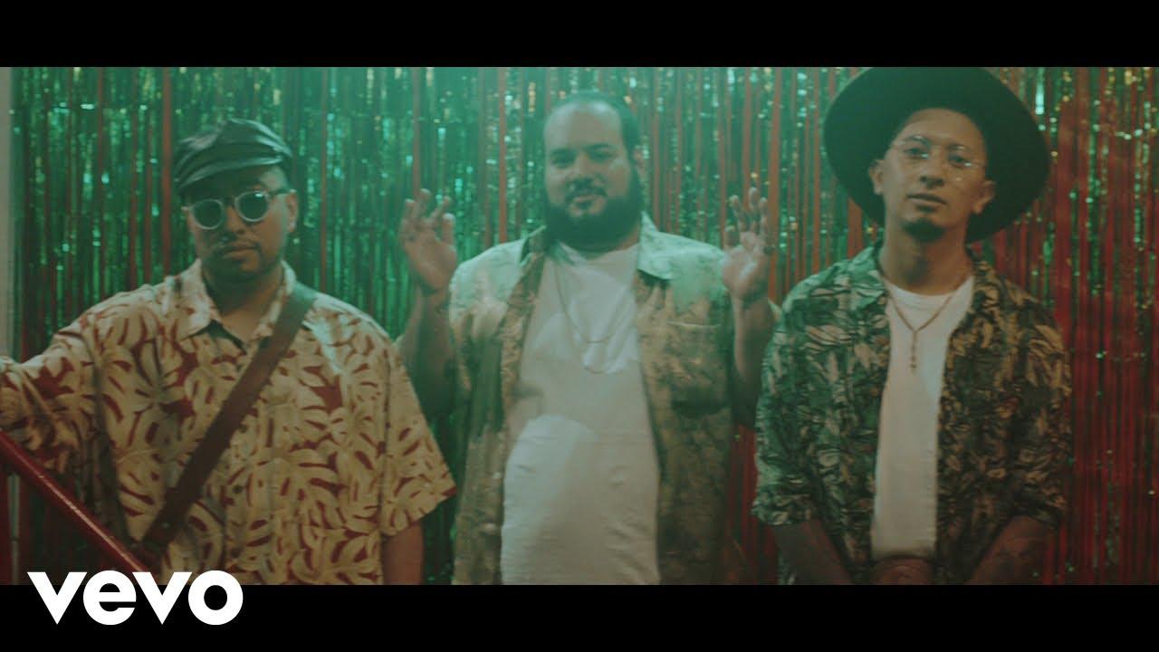 El Freaky, Juanes, Alfredo Gutierrez - Tesoro De Amor