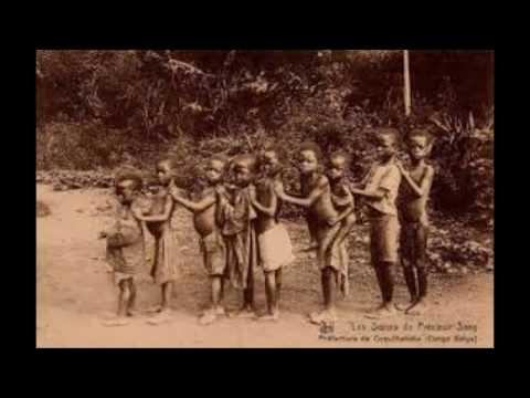 Pourquoi les Rwandais (Tutsis) dominent le Kongo ?