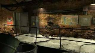 "PC  game ""You Are Empty"" video demo 3, original music by Dimitriy Dyachenko"