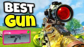 BEST GUN in SEASON 8 BATTLE ROYALE!! | COD MOBILE | SOLO VS SQUADS