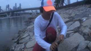 Bali Fly Fishing Club goes to Singapore ...
