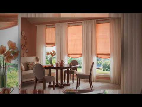 Curtains In Levittown