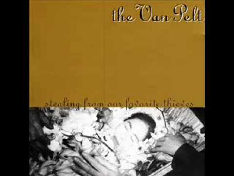 The Van Pelt - you are the glue