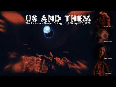 Pink Floyd - Us and Them (1972-04-28) 24/96
