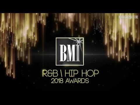 "Normani ""The Pleasure Principle"" Tribute To Janet Jackson at the BMI Awards 2018"