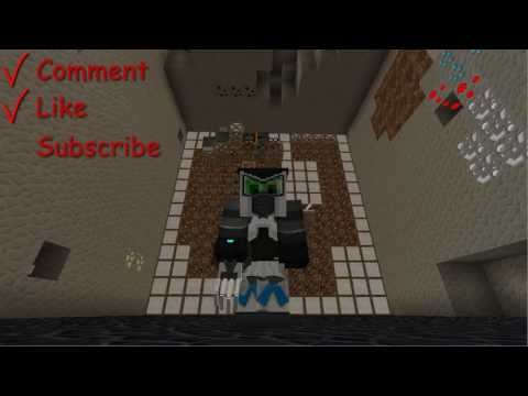 Mos7Wan7ed's FTB Ultimate - Universal power with Power Converters