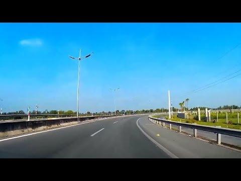 Cao tốc Trung Lương - Sài Gòn