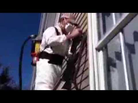 Professional Paint Removal How To Paint An Old House Youtube