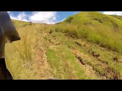 Lesotho Epic