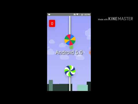 Easter Eggs For Android (2.3 To 9.0)