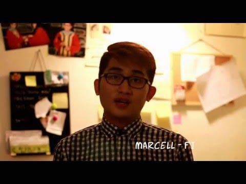 Firasat - Marcell (Yovan cover)