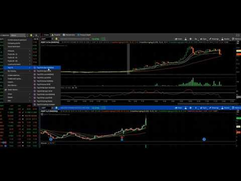 A Simple and Free Momentum Stock Screener