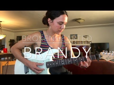 Brokenhearted - Brandy (Cover) by ISABEAU