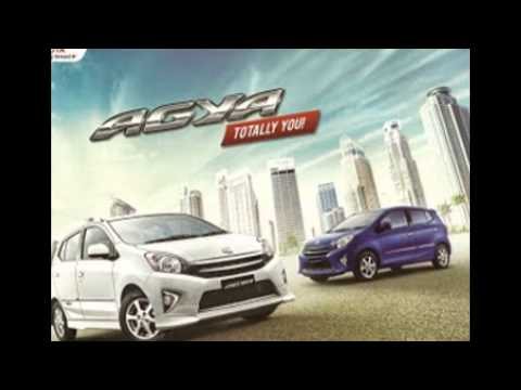 Hub 081542174763 - Kredit Mobil Toyota agya Type E 2014 TerMurah | Lippo Cikarang Bekasi
