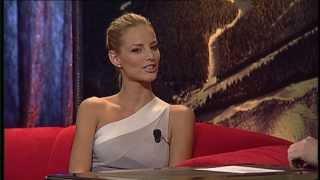 2. Michaela Kociánová - Show Jana Krause 13. 12. 2013