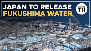 Japan to release contaminated Fukushima water into the sea