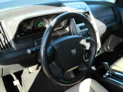 2010 DODGE Journey FWD 4dr SXT POWER TILT/TELESCOPIC ...