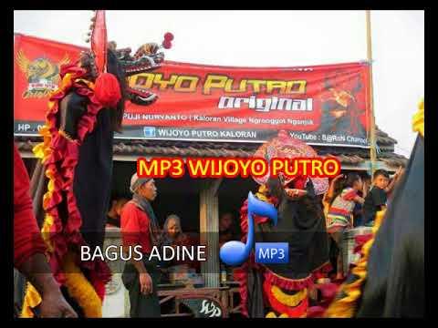 MP3 WIJOYO PUTRO |BAGUS ADINE