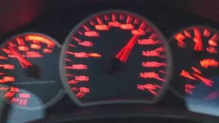 Grand Prix 0-108mph (top speed)