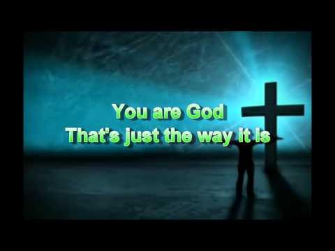 Phillips, Craig & Dean - You Are God Alone (Lyrics)