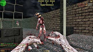 Counter-Strike: Zombie Escape Mod - ze_Assault_Escape