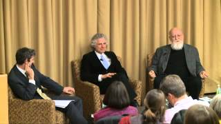 Unlearning Violence: Daniel Dennett & Steven Pinker Full Panel